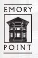 Emory Point Graphic