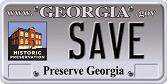 Georgia Tag
