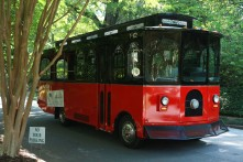 Tour Trolley